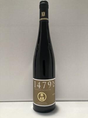 Pinot Noir-Grosses Gewächs-2017 droog Heimersheim Landskrone Nelles