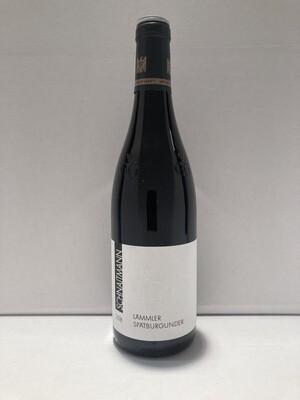 Pinot noir-Grosses Gewächs-2018 droog Fellbach Lämmler Schnaitmann