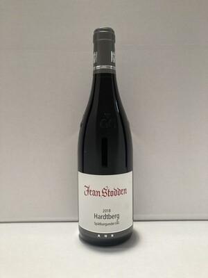 Pinot Noir-Grosses Gewächs-2018 droog  Dernau Hardtberg Jean Stodden