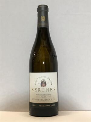 Pinot Blanc-Grosses Gewaechs-2019 Feuerberg Bercher (Baden)
