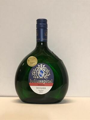 Silvaner-2019 droog Iphofen Juliusspital (Franken)