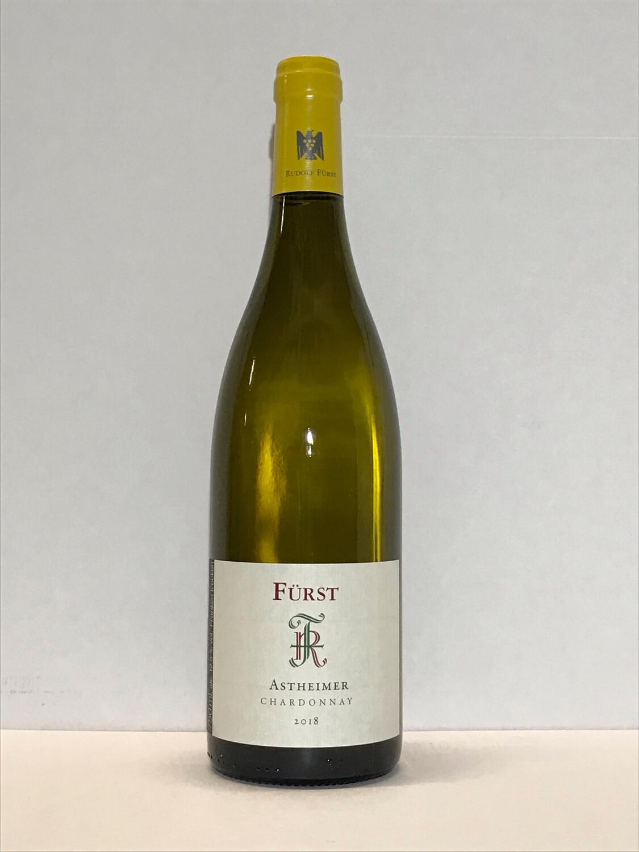 Chardonnay-2018 Astheim Fürst (Franken)