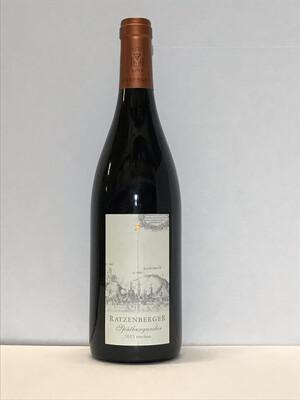 Pinot noir-2015 Bacharach Ratzenberger (Mittelrhein)