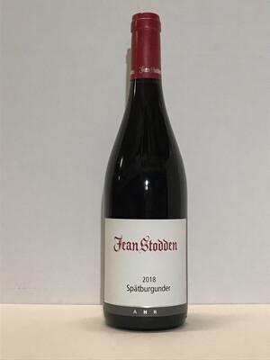 Pinot Noir-2018 droog Jean Stodden (Ahr)