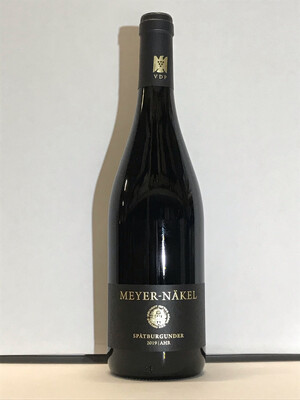 Pinot Noir-2019 droog Meyer-Näkel (Ahr)