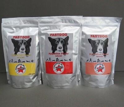 Fastdog Hydration Power Shake 500g