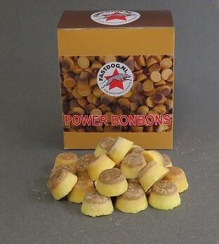 Fastdog Power Bonbons 250g