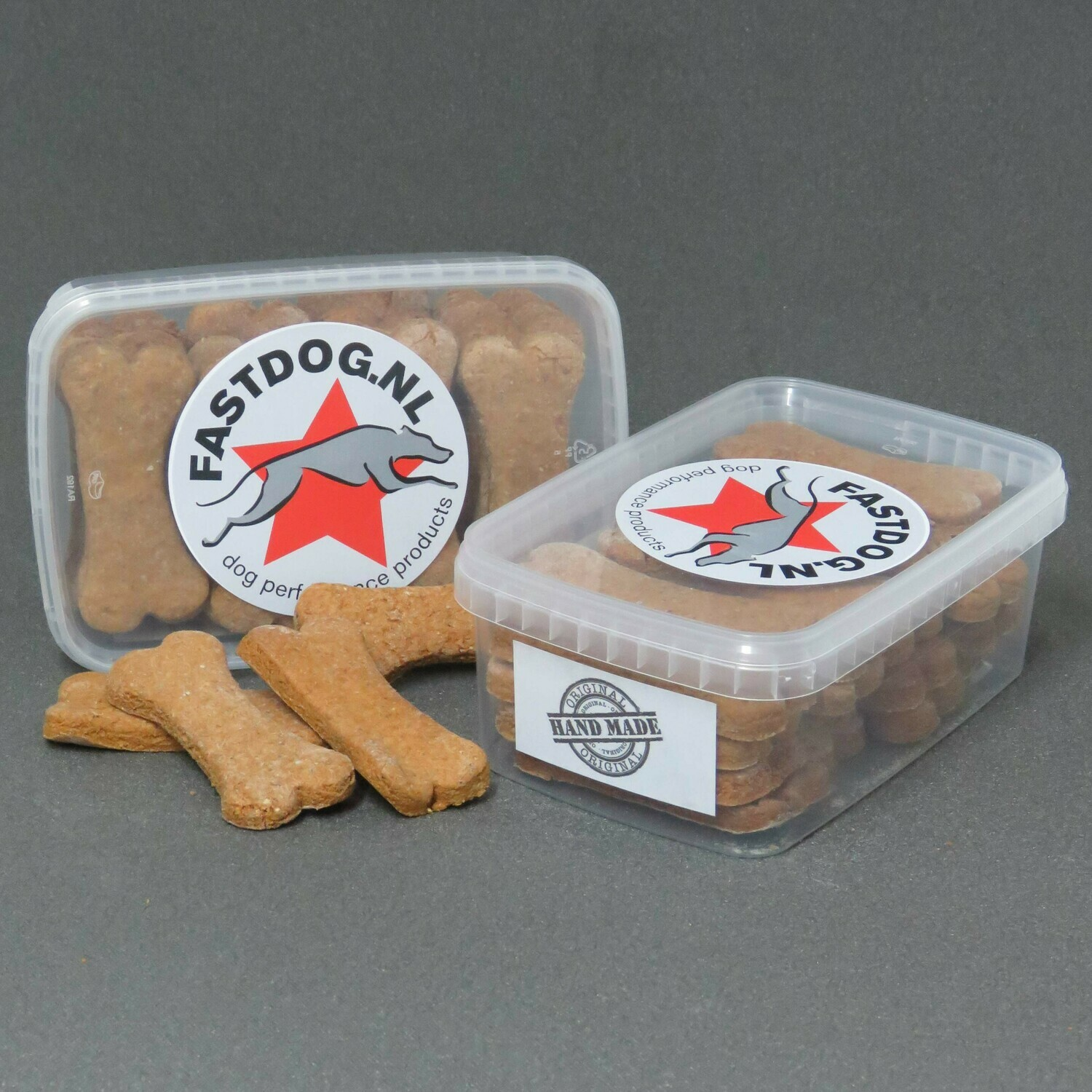 Fastdog recovery biscuits