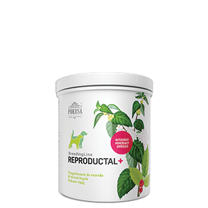 Pokusa BreedingLine Reproductal+
