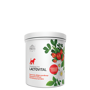 Pokusa BreedingLine LactoVital