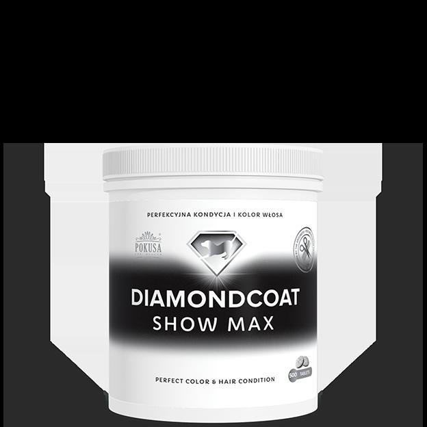 Pokusa DiamondCoat Showmax