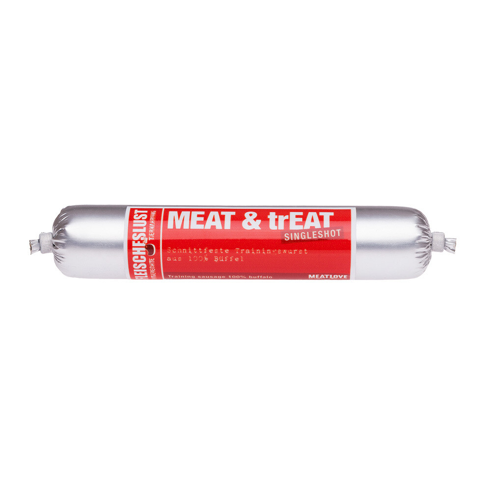 Meat & trEAT Buffalo 80g