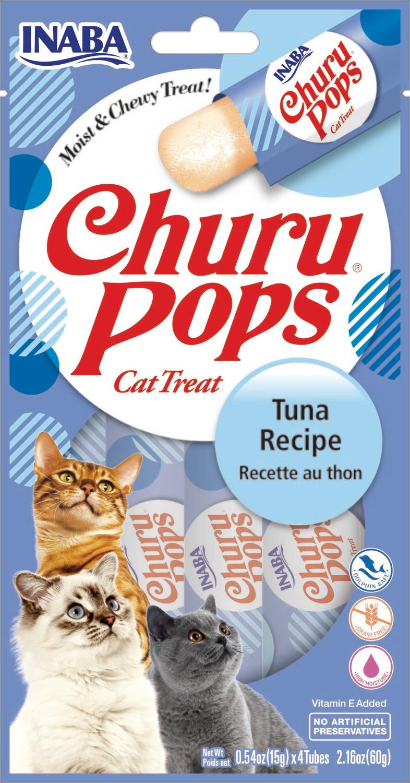 INABA POPS CAT Kip