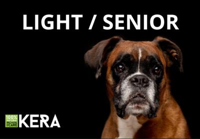 Kera 100% Natural: Light/Senior