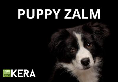 Kera 100% Natural: Puppy Zalm