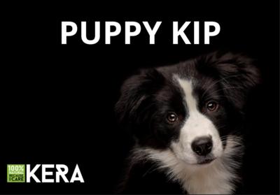 Kera 100% Natural: Puppy Kip