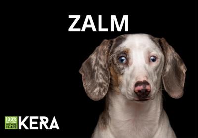 Kera 100% Natural: Zalm
