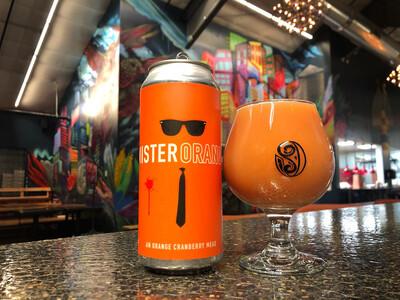 Mister Orange - 16oz (1)