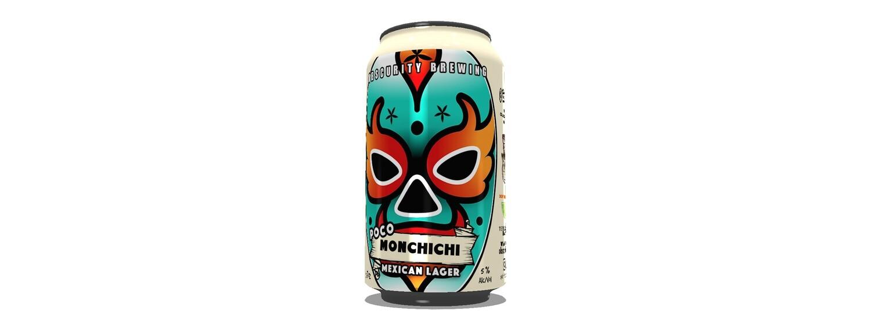 6PACK - Poco Monchichi (12oz)