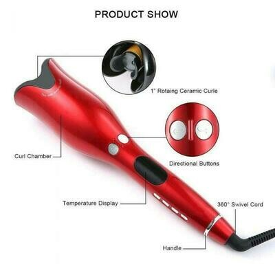Ultimate Beauty Curler