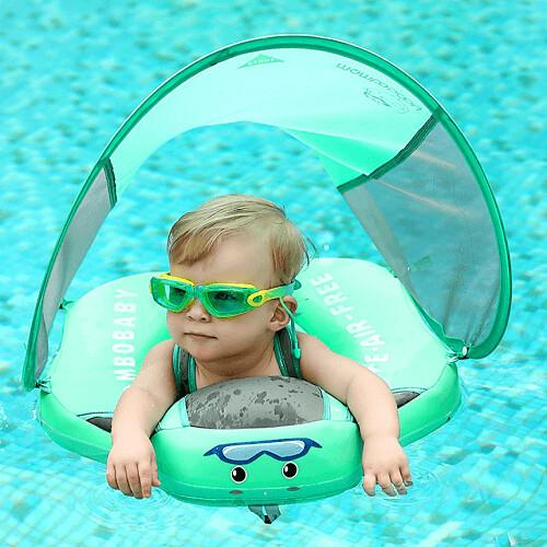 Smart Swim Trainer