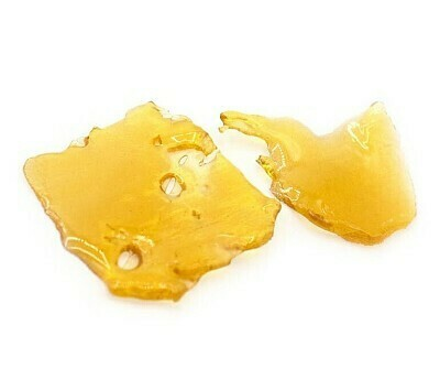 BLUEBERRY MUFFIN SHATTER