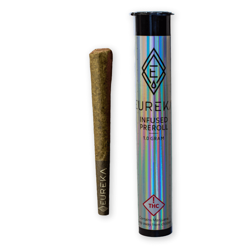 WHITE TAHOE x WEDDING CAKE INFUSED PRE-ROLL