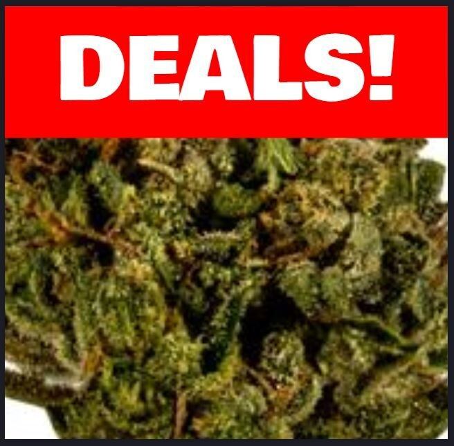 1/2 OUNCE SPECIAL (Smalls)   PRO PUNCH