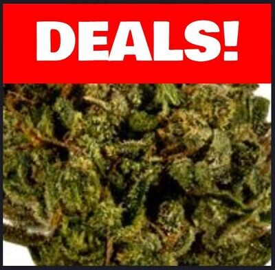 1/2 OUNCE SPECIAL (Smalls) | PRO PUNCH