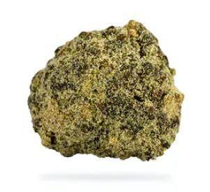 OG KUSH MOONROCKS | THC 58.1% FIRE!