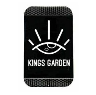 PIE HOE I KINGS GARDEN I 3.5G PREROLL PACK