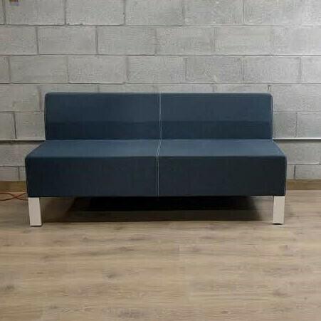 Global Bridges Bench Seating Set of 3