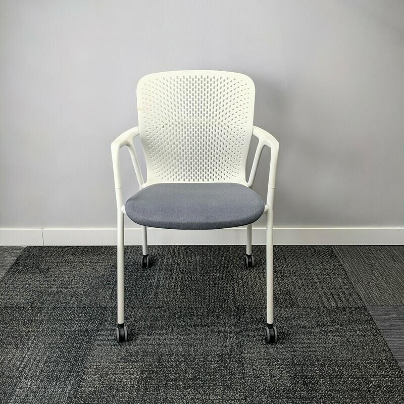 Herman Miller Keyn Side/Conference Chair