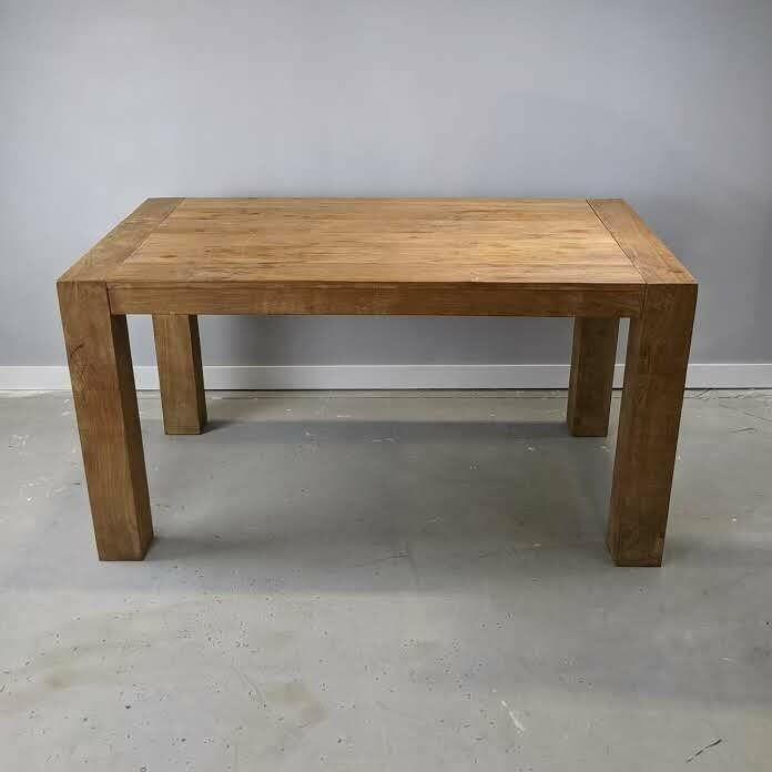 Urban Woodcraft Helsinki Dining Table