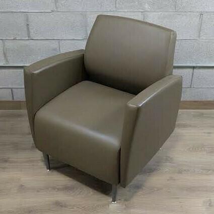 Krug Reception Lounge Chair - Set of 3