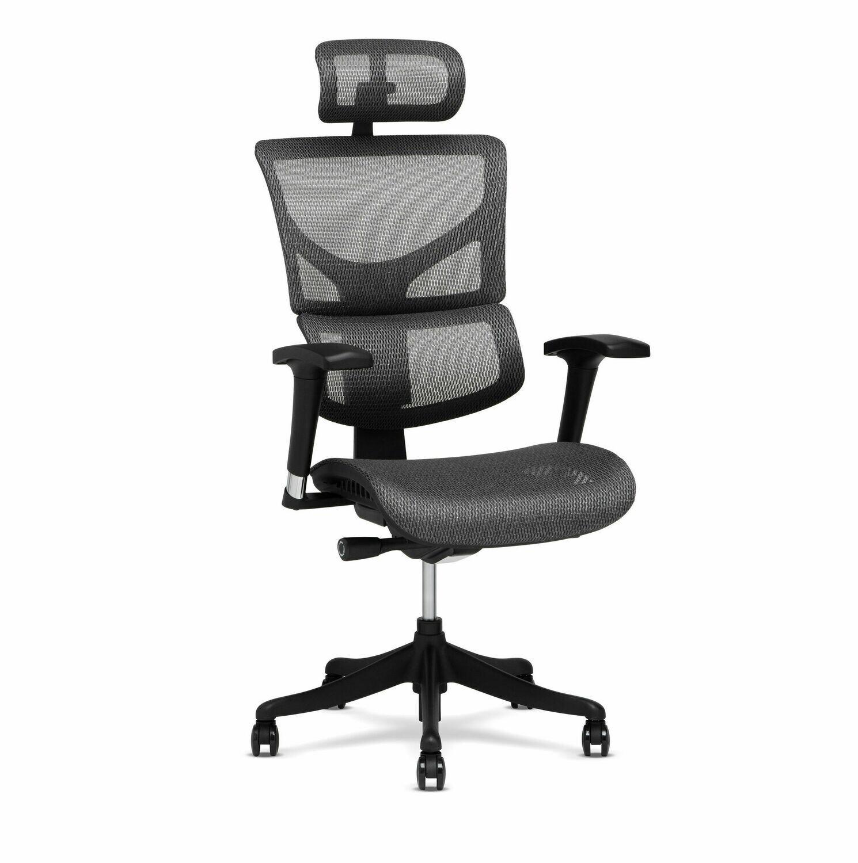 X1 - Flex Mesh Task Chair