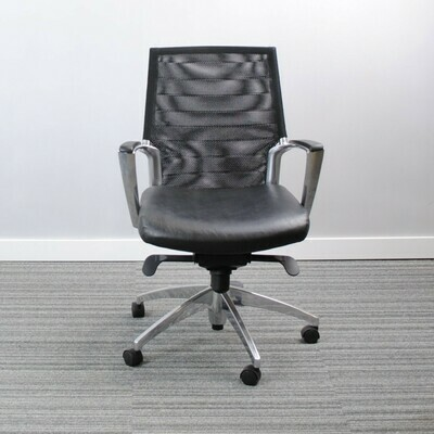 Meeting Room Chairs by Global