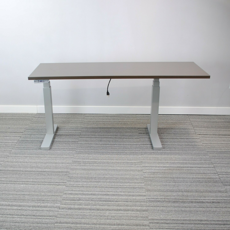 Height-Adjustable Desk