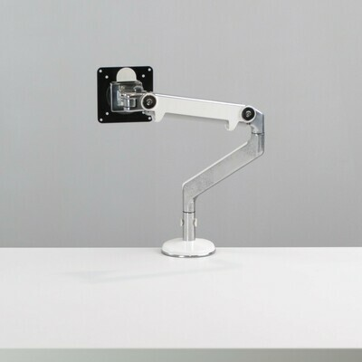 Single Monitor Arms  by Humanscale