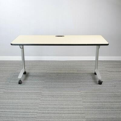 Mobile Work Desk