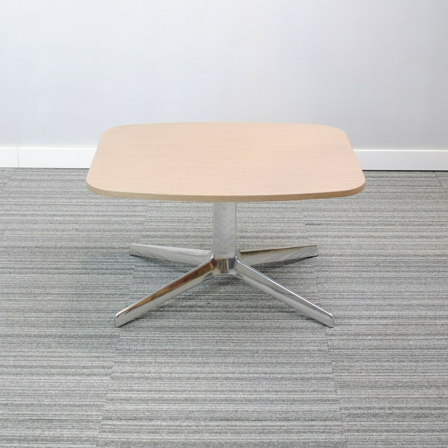 Cover Occasional Table by Teknion