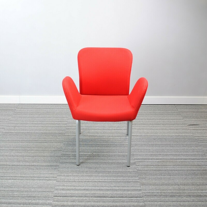 Look Lounge Chair by Haworth