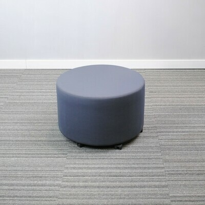 Puff Lounge Seating by Kimball Grey