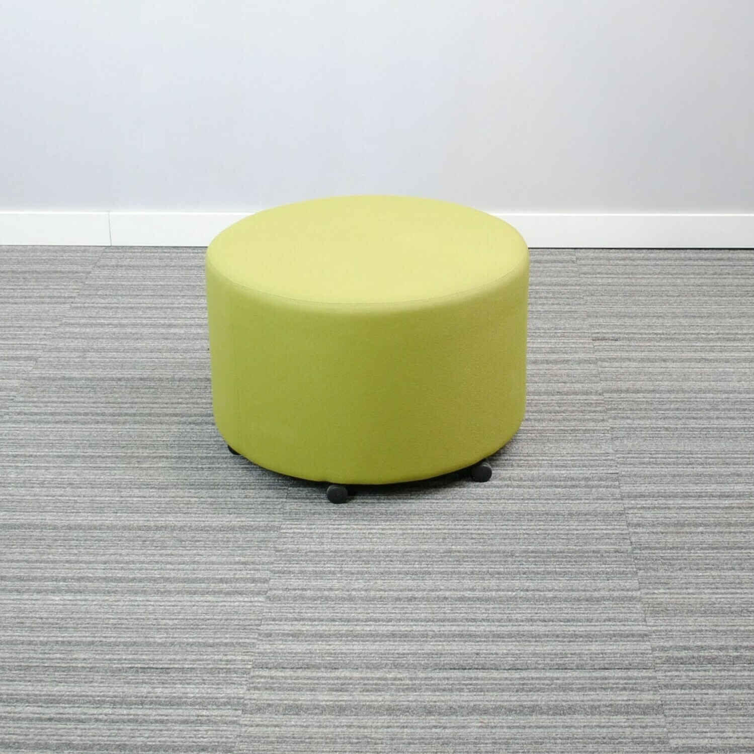 Puff Lounge Seating by Kimball Green
