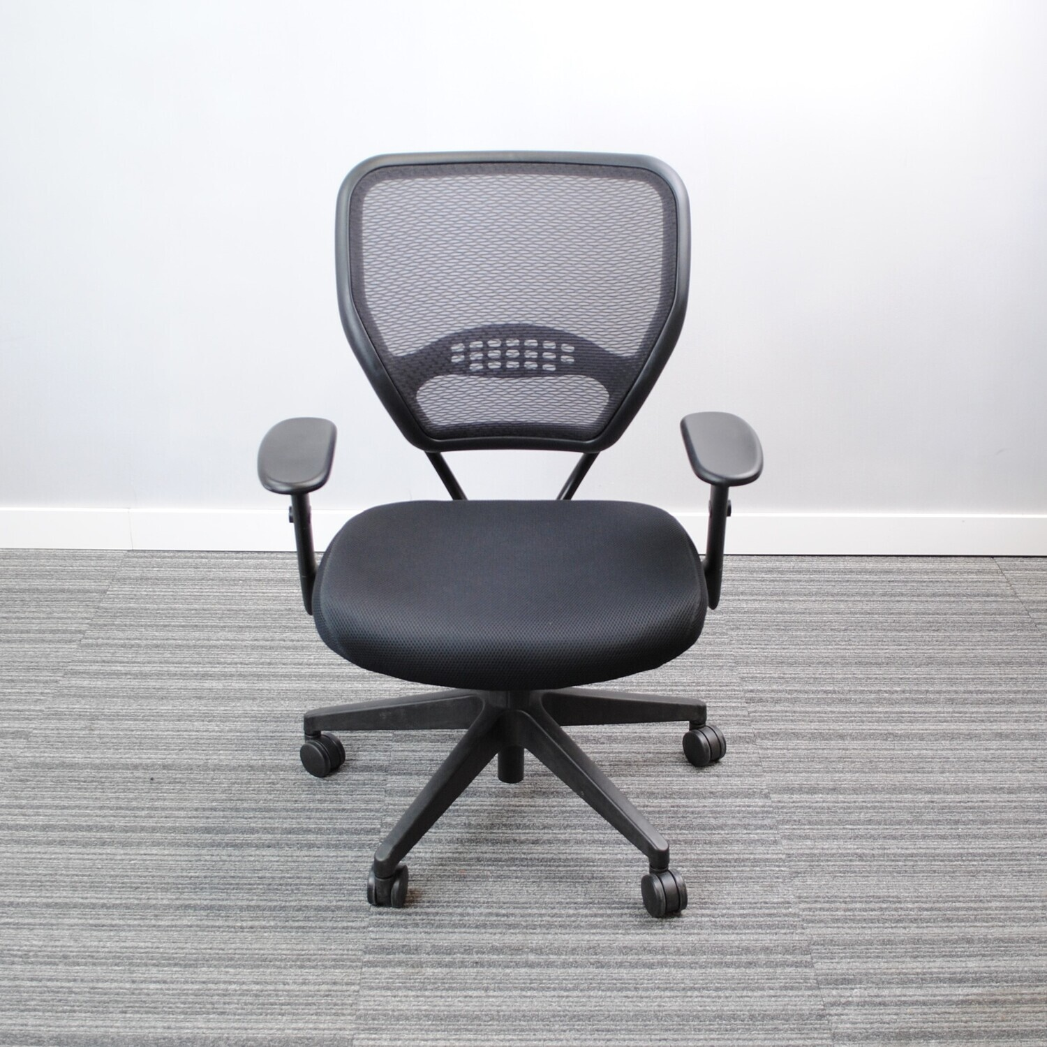 SPACE Deluxe Mid-Back Task Chair by Office Star