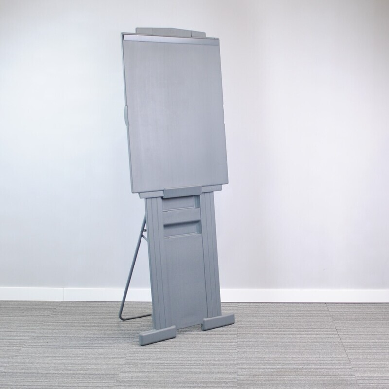 Portable Height Adjustable Easel by DuraMax