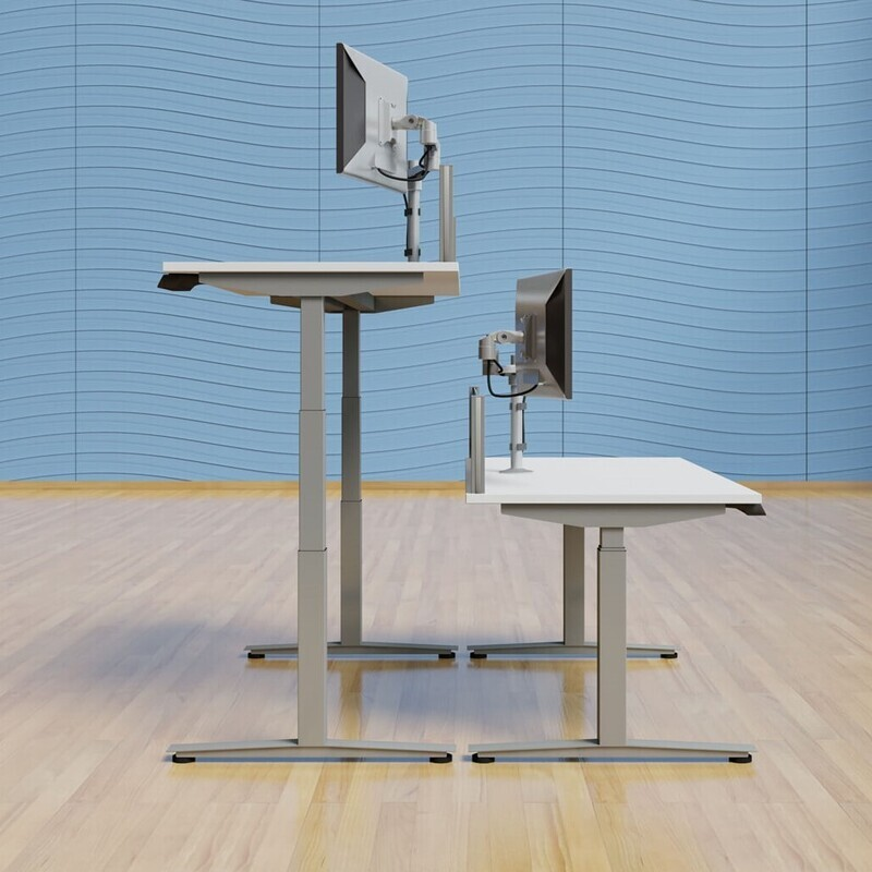Height Adjustable Table by Tayco