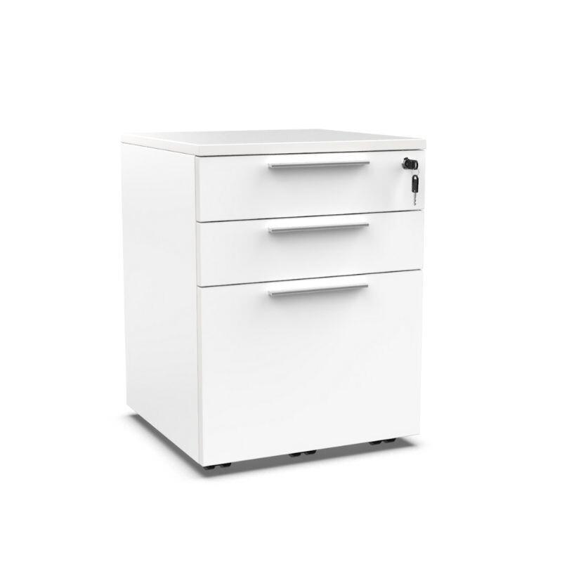 Mobile Box/Box/File Pedestal