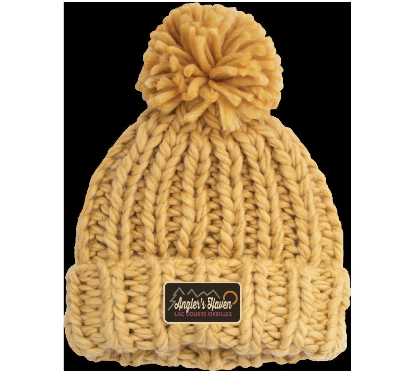 *Spring Sale* Hand Knit Beanie