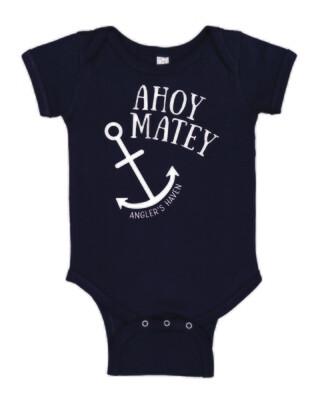 *Spring Sale* Navy Onesie